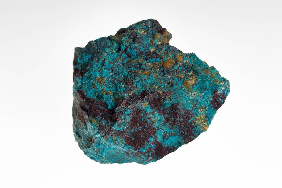 EILAT - A Pedra de Israel e do Rei Salomão